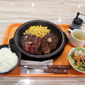 Photos: いきなりステーキでランチ