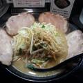 Photos: 麺工房 楓  味噌タンメンチャーシュー