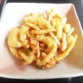 Photos: かき揚げ天ぷら 美味しくなってる♪