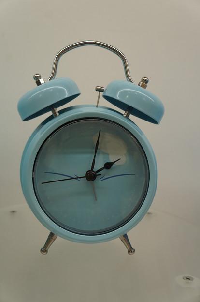 転スラ  リムル目覚まし時計