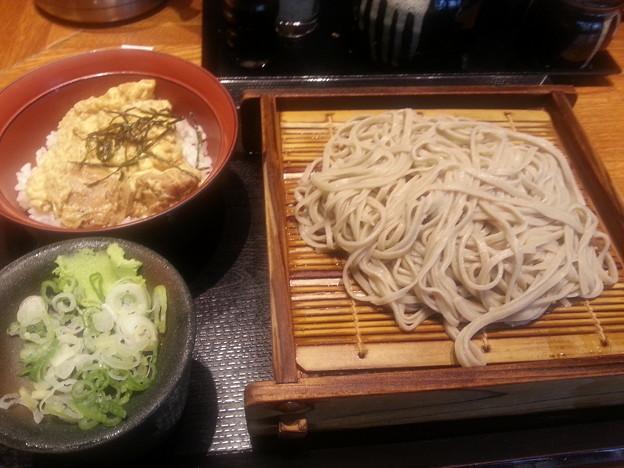 Photos: 昼飯だよ♪