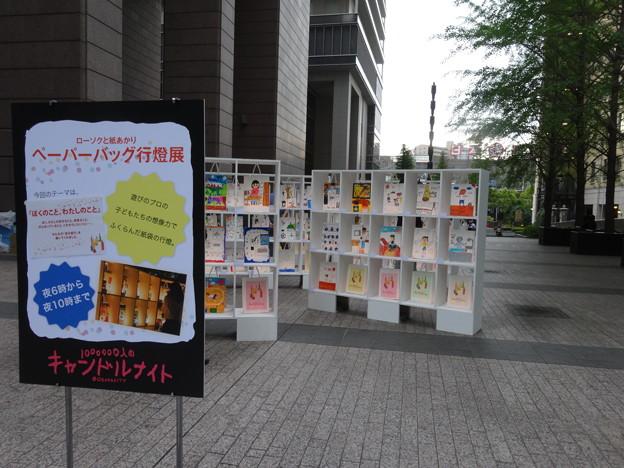 2018.6.7 キャンドルナイト 2018 Summer 西梅田ナイト