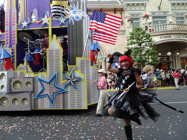 2018.9.14 USJ Festa de Parade