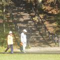 Photos: 二人で散歩