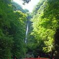 写真: 洒水の滝3