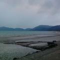 写真: 2010年撮影 秋田県田沢湖 湖畔