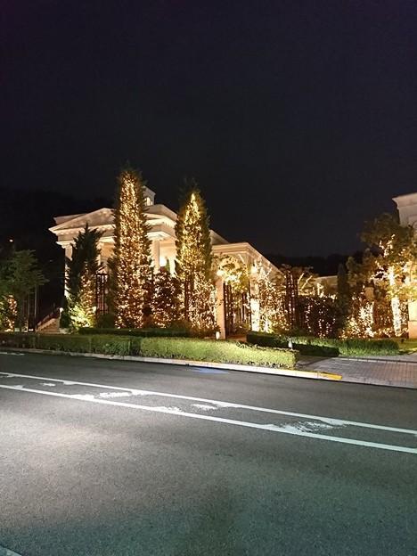 ヒルサイドクラブ迎賓館八王子 (みなみ野)
