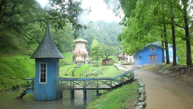 あけぼの子供の森公園3