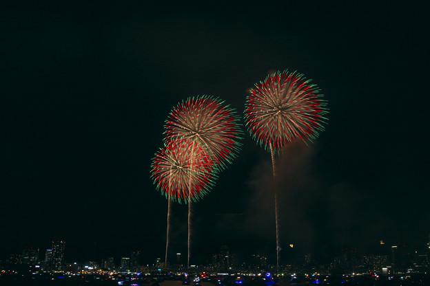 2019 みなと神戸海上花火大会 0095