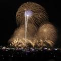 Photos: 2019 みなと神戸海上花火大会 0107