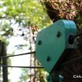第103回モノコン~森の中でロボット発見!~