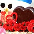 写真: ~バレンタインデーXX~