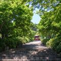 Photos: 勝尾寺の境内