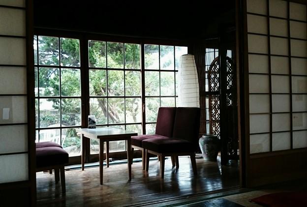 千葉県 金谷 カフェ2
