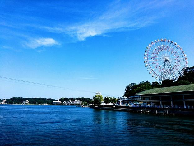 浜名湖パルパル