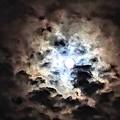 写真: 初秋 夜空