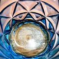 グラスの宇宙 万華鏡