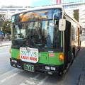 写真: #2753 都営バスN-K468 2018-1-27/1