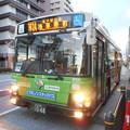 写真: 都営バス R-M126 2018-2-5/2