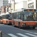 写真: #2770 東武バスC#2773・C#2774・C#2772 2018-2-9