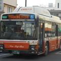 写真: 東武バスC#2772 2018-2-9