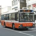 写真: 東武バスC#2773 2018-1-31