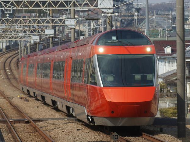 小田急電鉄70051F@クハ70051 2018-2-11