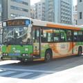 写真: 都営バスR-L689 2018-2-6