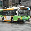 写真: 都営バスP-K479 2018-2-2