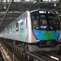 西武鉄道40105F 2018-3-4