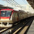 東京急行電鉄6101F@クハ6601 2008-2-15/1