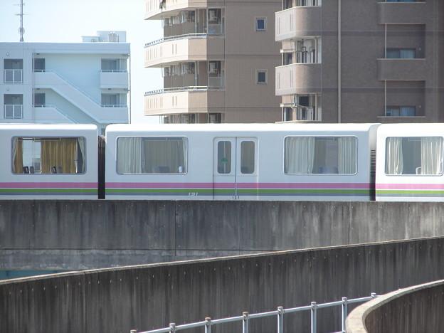 桃花台新交通モ131 2006-8-23