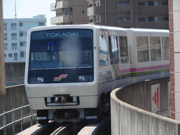 桃花台新交通クモ112 2006-8-23/2