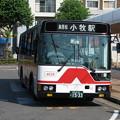 Photos: #2899 名鉄バスC#4629 2006-9-5/1