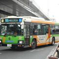 写真: #2920 都営バスB-C210 2018-3-22