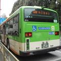 写真: #2941 都営バスP-Z515(練馬200か2941) 2018-2-1