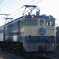 Photos: #2977 EF65 1038 2002-12-14