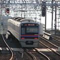 写真: #3002 京成電鉄3002F 2007-3-19