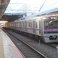 #3007 京成電鉄3007F 2018-4-18