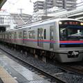 #3011 京成電鉄3011F 2008-6-29