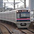 #3015 京成電鉄3015F 2007-1-28