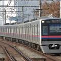 #3017 京成電鉄3017F 2009-11-28