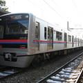 #3019 京成電鉄3019F 2007-5-22