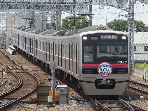 #3033 京成電鉄3033F 2018-4-30
