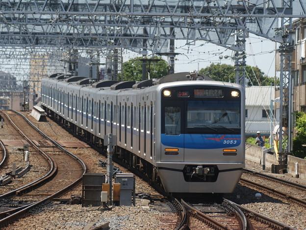 #3053 京成電鉄3053F 2018-4-28