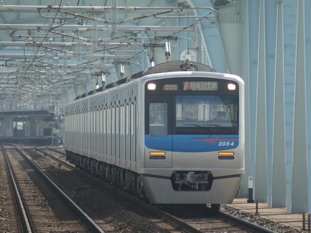 #3054 京成電鉄3054F 2018-4-29
