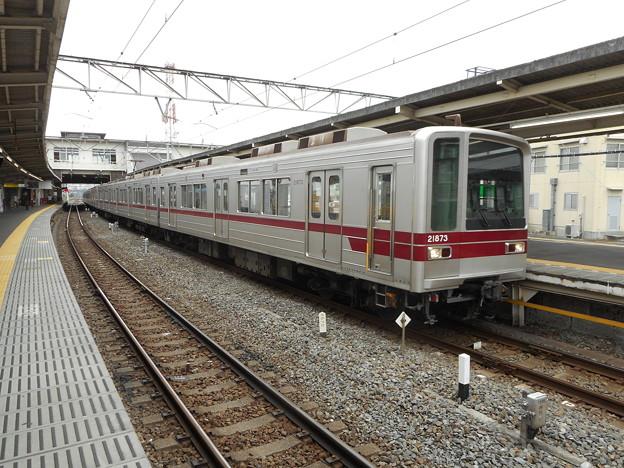 写真: #3082 東武鉄道21873F 2017-5-15
