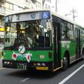 #3119 都営バスL-E427 2008-7-21
