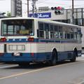 写真: #3143 京成バスC#8130(関東鉄道9301YT) 2008-6-5