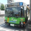 写真: #3175 都営バスZ-A634 2018-6-8